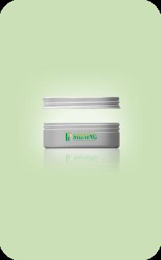 1 of aluminum-jar