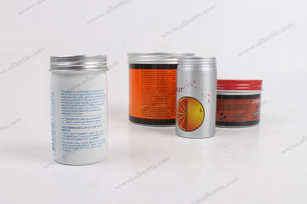 2 of aluminum-canister