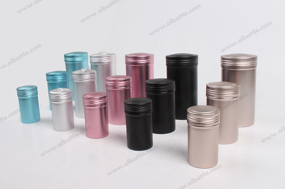 3 of aluminum-canister