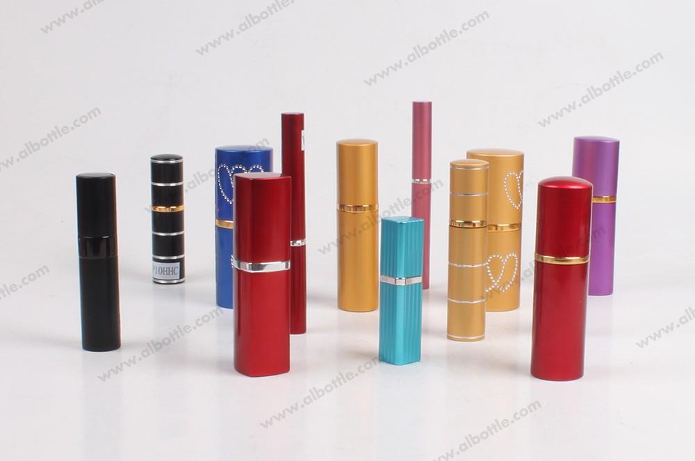 4 of aluminum-perfume-bottle