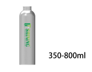 Aluminum Noni Bottle