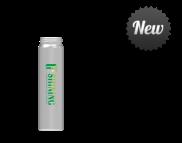 Aluminum Aromatherapy Tube