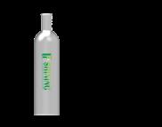 铝瓶带软木塞