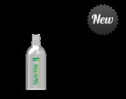Mini Aluminum Bottle