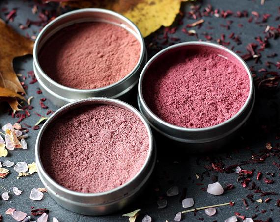 Aluminum Jar for Organic Cosmetics (1)