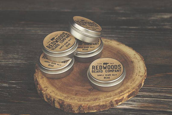 Aluminum Jar for Beard care (1)