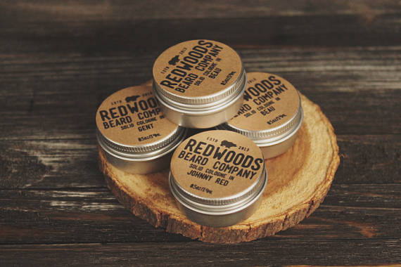 Aluminum Jar for Beard care (4)