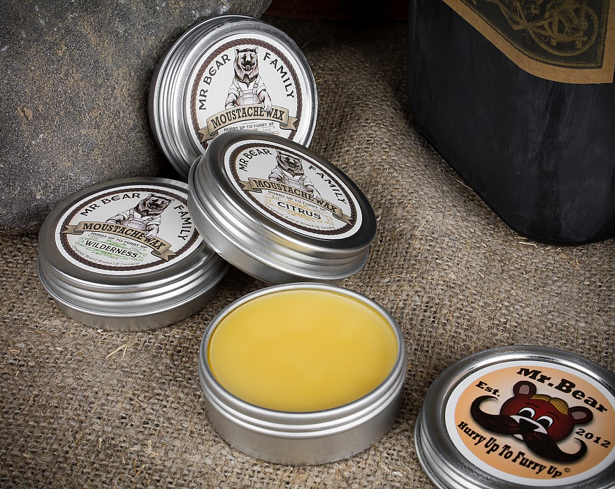 Aluminum Jar for Moustache Wax (4)
